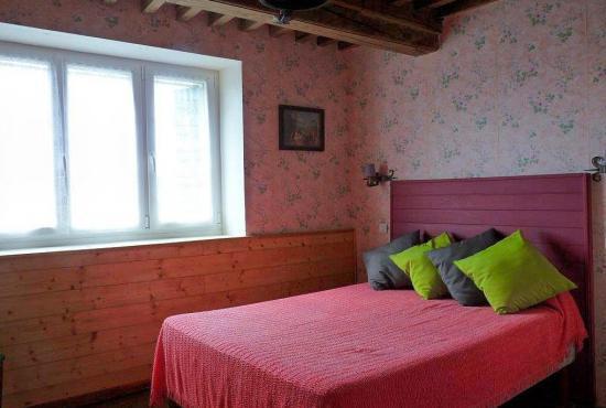 Vakantiehuis in Moux-en-Morvan, Bourgogne -