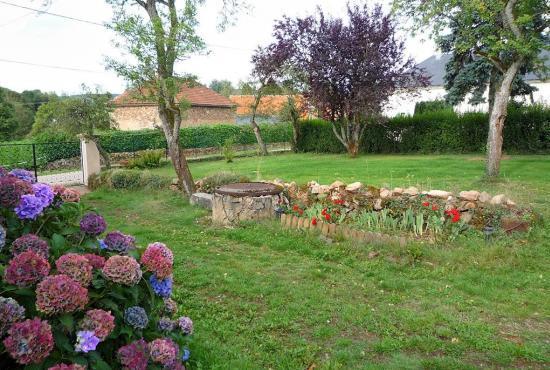 Casa vacanza in Moux-en-Morvan, Bourgogne -