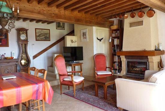 Location de vacances en Moux-en-Morvan, Bourgogne -