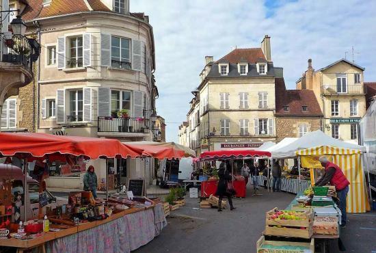 Location de vacances en Héry, Bourgogne - Avallon