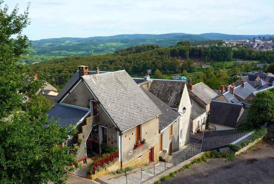 Holiday house in Héry, Burgundy - Château-Chinon