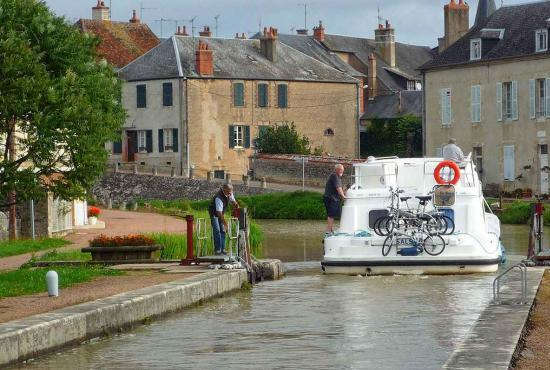 Location de vacances en Héry, Bourgogne - Châtillon-en-Bazois