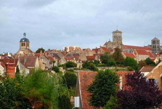 Location de vacances en Héry, Bourgogne - Vézelay
