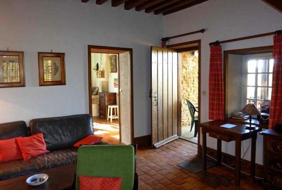 Location de vacances en Héry, Bourgogne -