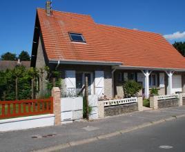 Vakantiehuis in Etaples-sur-Mer, in Nord Pas de Calais.