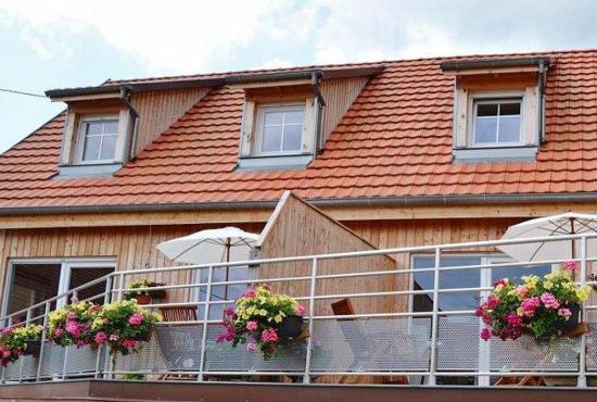 Vakantiehuis in Nothalten, Elzas -