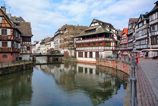Location de vacances en Nothalten, Alsace - Strasbourg