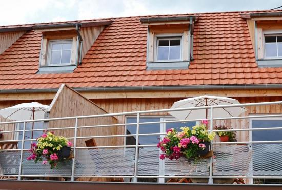 Holiday house in Nothalten, Alsace -