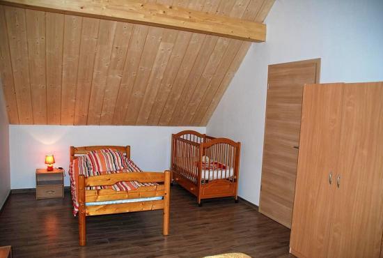 Ferienhaus in  Nothalten, Elsaß -