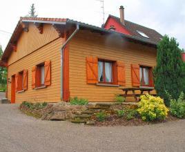 Location de vacances à Muhlbach-sur-Bruche, Alsace.