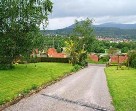 Casa vacanze in Muhlbach-sur-Bruche, in Alsace.