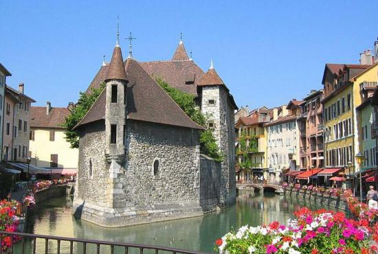 Holiday house in Praranger, Alpes - Annecy