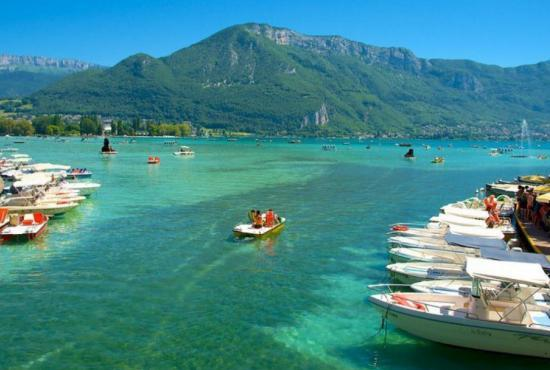 Holiday house in Praranger, Alpes - Annecy Lake