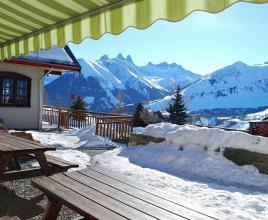 Holiday house in Saint-Jean-d'Arves, in Alpes.