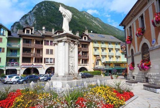 Casa vacanza in Thônes, Alpes - Thônes
