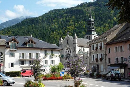Vakantiehuis in Thônes, Alpen - Thônes