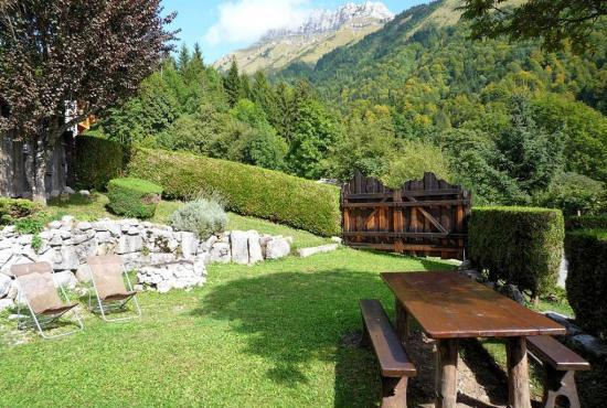 Holiday house in Thônes, Alpes -