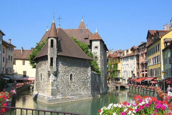 Holiday house in Frontenex, Alpes - Annecy