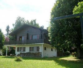 Casa vacanze in Saint-Paul-en-Chablais, in Alpes.