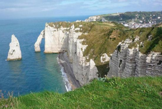 Holiday house in Saint-Jouin-Bruneval, Normandy - Etretat
