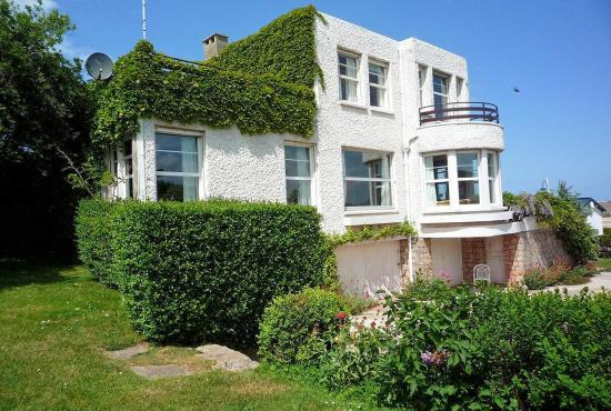 Holiday house in Saint-Aubin-sur-Mer, Normandy -