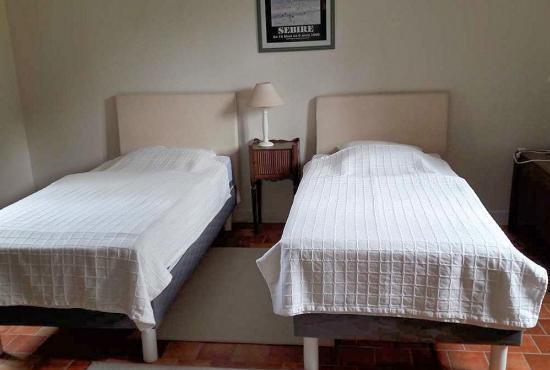 Vakantiehuis in Bertreville-Saint-Ouen, Normandië -