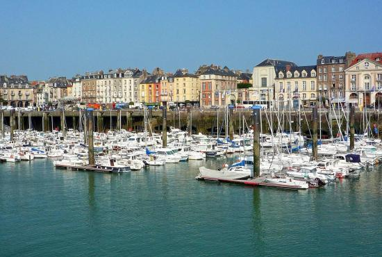 Holiday house in Quiberville-sur-Mer, Normandy - Dieppe