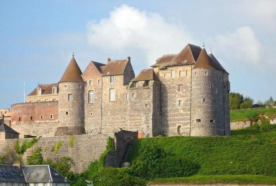 Vakantiehuis in Quiberville-sur-Mer, Normandië - Dieppe
