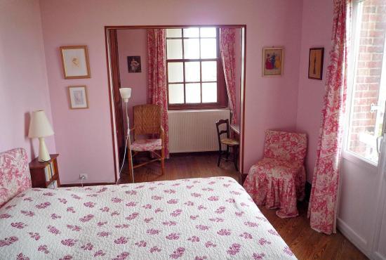 Casa vacanza in Quiberville-sur-Mer, Normandie -