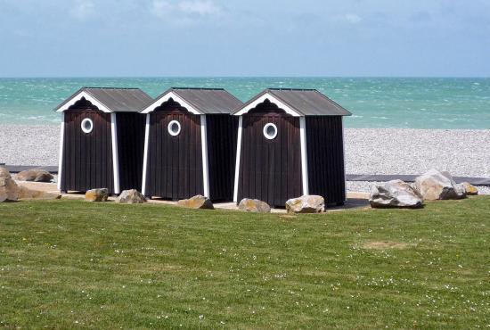 Casa vacanza in Quiberville-sur-Mer, Normandie - Quiberville-sur-Mer