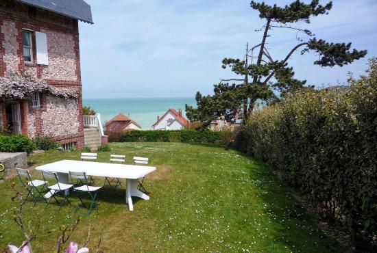 Vakantiehuis in Quiberville-sur-Mer, Normandië -
