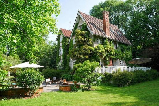 Casa vacanza in Saint-Aubin-sur-Scie, Normandie -