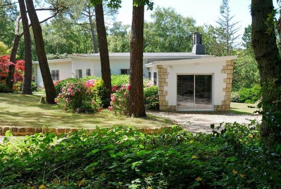 Casa vacanza in Varengeville-sur-Mer, Normandie -