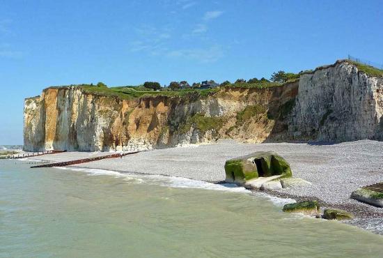 Casa vacanza in Varengeville-sur-Mer, Normandie - Pourville