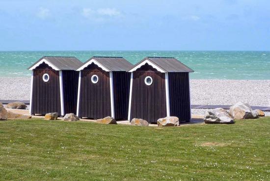 Casa vacanza in Varengeville-sur-Mer, Normandie - Quiberville