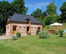 Ferienhaus in Normandie in Héricourt-en-Caux (Frankreich)