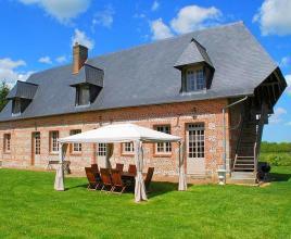 Vakantiehuis in Normandië in Cottévrard (Frankrijk)