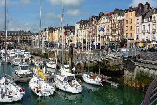 Location de vacances en Bailleul-Neuville, Normandie - Dieppe