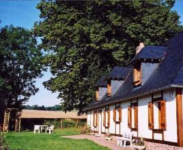 Holiday house in Bailleul-Neuville, in Normandy.