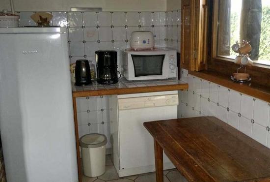 Casa vacanza in Bailleul-Neuville, Normandie -