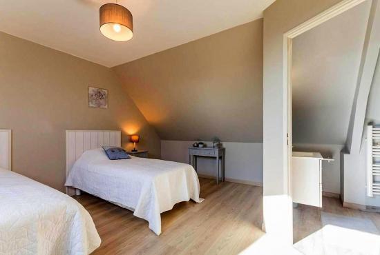 Vakantiehuis in Vinnemerville, Normandië -