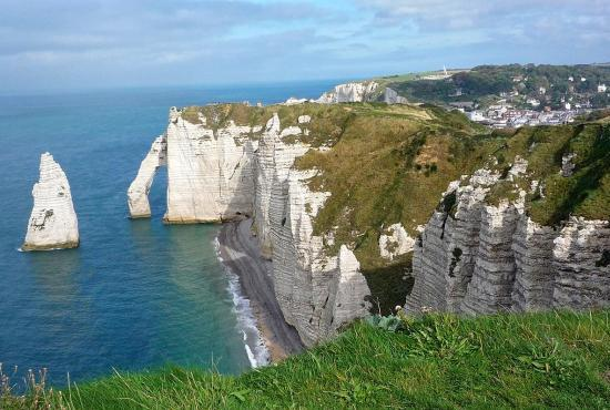 Location de vacances en Sassetot-le-Mauconduit, Normandie - Etretat