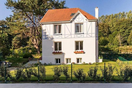 Location de vacances en Sassetot-le-Mauconduit, Normandie -