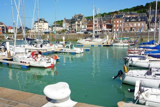 Location de vacances en Sassetot-le-Mauconduit, Normandie - Saint-Valery-en-Caux