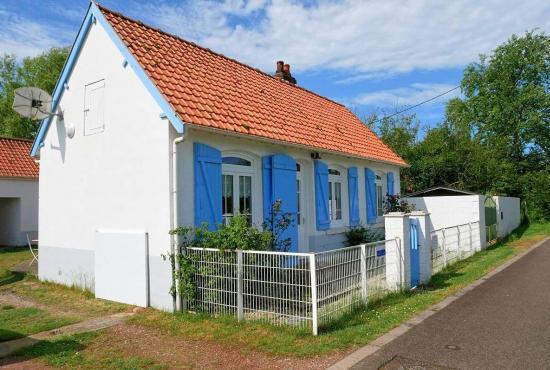 Vakantiehuis in Fort-Mahon-Plage, Normandië -