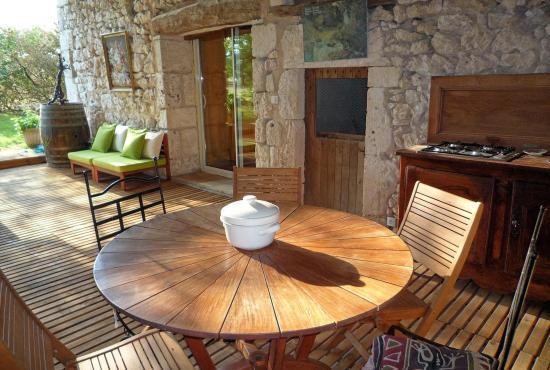 Casa vacanza in Cahuzac-sur-Vère, Midi-Pyrénées -