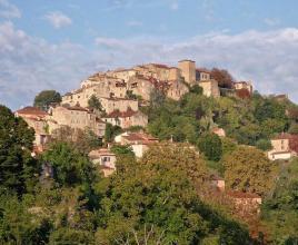 Location de vacances à Cordes-sur-Ciel, Midi-Pyrénées.
