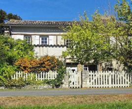 Casa vacanze in Cordes-sur-Ciel, in Midi-Pyrénées.