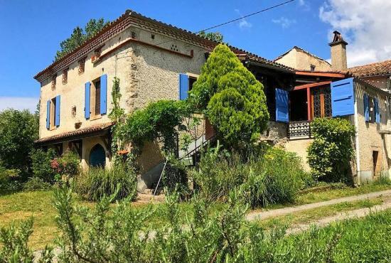 Location de vacances en Le Riols, Midi-Pyrénées -