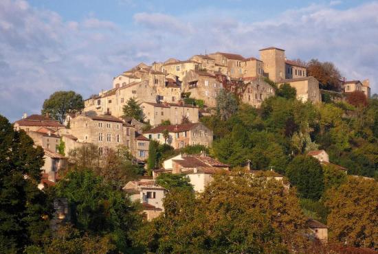 Ferienhaus in  Cahuzac-sur-Vère, Midi-Pyrénées - Cordes-sur-Ciel